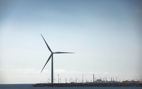 Spain becomes first country to rely on wind as top energy source | Geography Education | Scoop.it