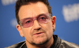 U2's Bono will overtake Paul McCartney to become the world's richest musician tomorrow thanks to Facebook IPO | The Billy Pulpit | Scoop.it