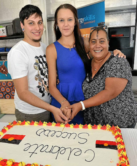 Trade assistant roles await as industry trys to close gap - Fraser Coast Chronicle | Technology and trades careers for women | Scoop.it