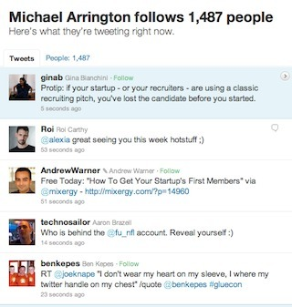 Now You Can See Twitter The Way I SeeTwitter | Social media news | Scoop.it