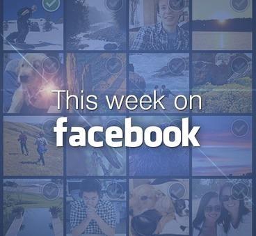 Ce qui a changé sur Facebook cette semaine | PageYourself | Scoop.it