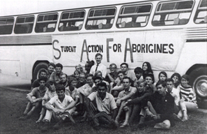AIATSIS: Commemorating the Freedom Ride | Days of Significance: Identity and Place in Australian History | Scoop.it