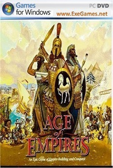 Age Of Empires 1 Game - Free Download Full Version For PC | age of empires | Scoop.it