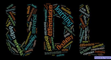 UDL in Tagxedo! | UDL & ICT in education | Scoop.it