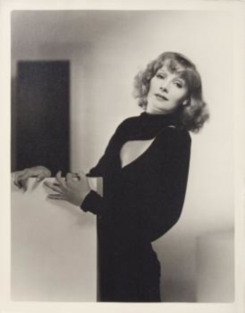 As You Desire Me: Greta Garbo Auction Set for December | Antiques & Vintage Collectibles | Scoop.it