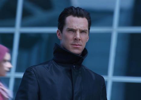 Star Wars 7 : les méchants incarnés par Benedict Cumberbatch et Saoirse Ronan ? | NUMERIQUE I GEEK | Scoop.it