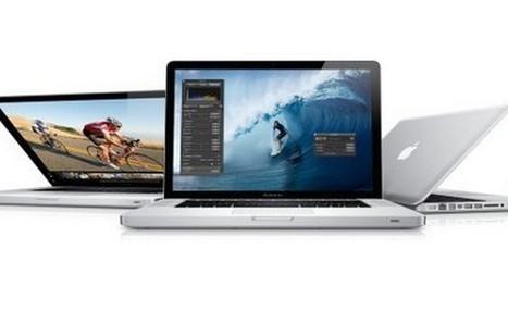 Novos MacBook Pro com ecrã Retina e USB 3.0? | TecnoCompInfo | Scoop.it