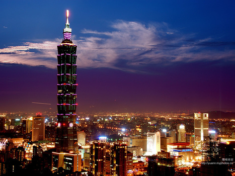 Cheap Airline Tickets to Taipei (TPE), Taiwan - H & S Travel | plan well for the tour | Scoop.it