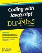Coding with JavaScript For Dummies - PDF Free Download - Fox eBook | IT Books Free Share | Scoop.it