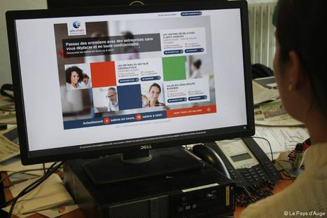 Lisieux Normandie. Un salon en ligne pour trouver un emploi en hôtellerie/restauration   Emploi Calvados   Scoop.it