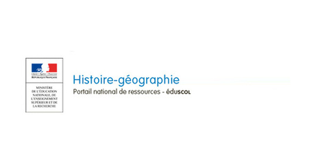 Les sujets « zéro » du DNB sont parus-Histoire-géographie-Éduscol | veille du CDI par discipline | Scoop.it