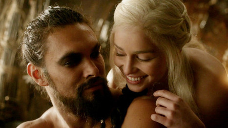 15 Dothraki Phrases Every Game of Thrones Fan Should Know   WIRED   Branded Entertainment & Extended Commercial Avenues   Scoop.it