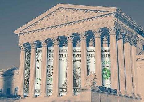 The Supreme Court Debates When the Government Can Freeze Your Assets - Slate Magazine | American Government | Scoop.it