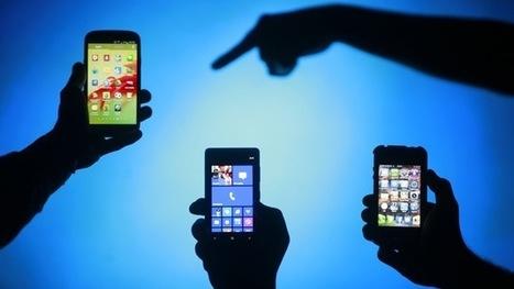 Tecnología revolucionaria: Nueva red permitirá estar en contacto sin cobertura ni Internet | Tecnología y Electrónica | Scoop.it