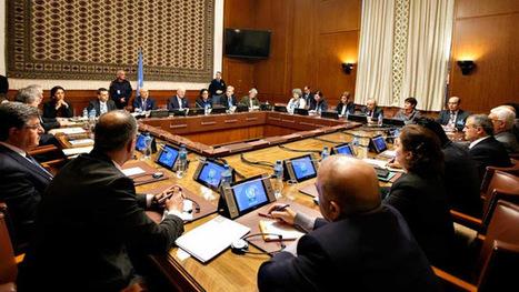 CNA: EEUU busca desatar Guerra Termonuclear contra Rusia utilizando como pretexto la Crisis Siria | La R-Evolución de ARMAK | Scoop.it