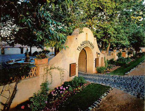 Tlaquepaque Summer Kick-Off Features Flamenco Performances and Farmers Market   Gateway to Sedona   CALS in the News   Scoop.it