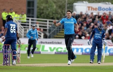 England suffer injury blow ahead of Sri Lanka tour   James Jasper   Scoop.it