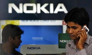 Nokia Solutions chief sees 4G rollout in Europe picking up   Reuters   LTE Rollout   Scoop.it