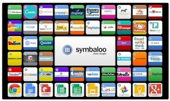 Free Technology for Teachers: 11 Helpful Hints for Combining Google Drive With Symbaloo | Digital Technologies for Teachers and Career Practitioners | Scoop.it