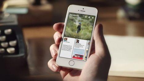 Pourquoi les réseaux sociaux embauchent-ils des journalistes ? - Le Figaro | Média & Mutations digitales | Scoop.it