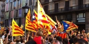 Spanish vote endorses secession parties | MN News Hound | Scoop.it