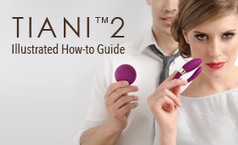 How to Make Sex Better with Tiani 2 | I LOVE LELO | Scoop.it