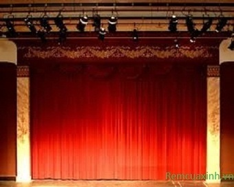 Phông hội trường, hội nghị May phông nhung hội trường đẹp tốt nhất | Rèm vải , rèm cửa , rèm văn phòng -remzada | Scoop.it