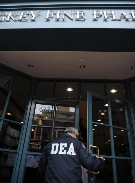 '#DEA [obama turned All Fed. agencies into spying] acknowledges massive phone call data base [like #ESPIONAGE #nsa] for over a decade | News You Can Use - NO PINKSLIME | Scoop.it