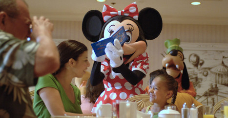 Tips for dealing with food allergies during your Disney vacation | Oh The Places You'll Go | Scoop.it