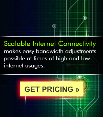 Read How can Scalable Internet Service be the Best Internet Solution for your Business   Cloud, Telecom, and Internet   Scoop.it