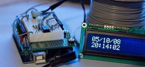 Microcontroller tutorial series: AVR and Arduino timer interrupts | EngBlaze | Arduino, Netduino, Rasperry Pi! | Scoop.it