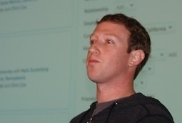 Mark Zuckerberg pleads for patience at inaugural Facebook shareholders meeting | facebook strategy consulting | Scoop.it