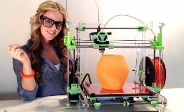 Airwolf 3D Printers - Making and Selling the Best 3D Printer | Imprimante 3D low cost | Scoop.it