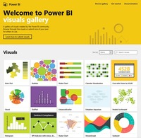 Revealing the Splendor in Power BI Desktop | Business Intelligence | Scoop.it