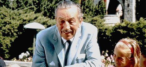Leadership Lessons From Walt Disney: Perfecting the Customer Experience | D&IM (Document & Information Manager) - Gouvernance numérique | Scoop.it