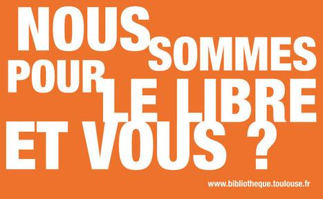 Les bibnum et le domaine public | Gazette du numérique | Scoop.it