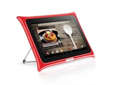 Ardoiz, une tablette pour les séniors proposée par La Poste | Les Postes et la technologie | Scoop.it