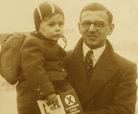 Nicholas Winton's Story | Help You Can Use | Scoop.it