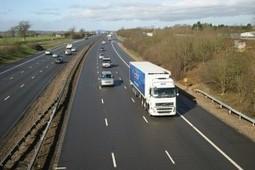 News: Ireland's roads getting safer   Ssangyong-Ireland   Scoop.it