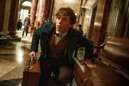 'Fantastic Beasts' trailer returns to the wizarding world | Geek Style Guide | Scoop.it