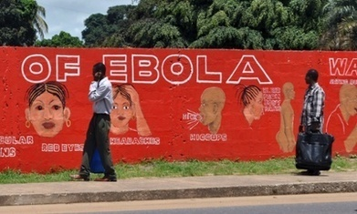Media and communications: the first line of defence against Ebola   Broadcasting   Scoop.it