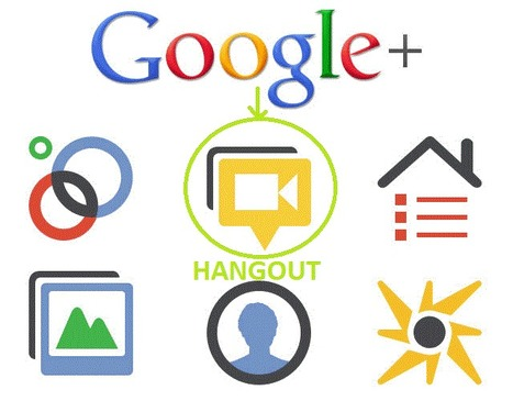 Best Practices of Google Hangouts by Educators and Schools - EdTechReview™ (ETR) | technology enhanced learning | Scoop.it