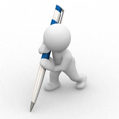 Writing PhD Proposals | Writing Skills | Scoop.it