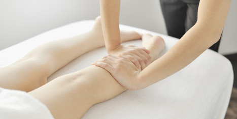 It's True: Massages Really Are Good For You - Huffington Post | Massage Therapy | Scoop.it