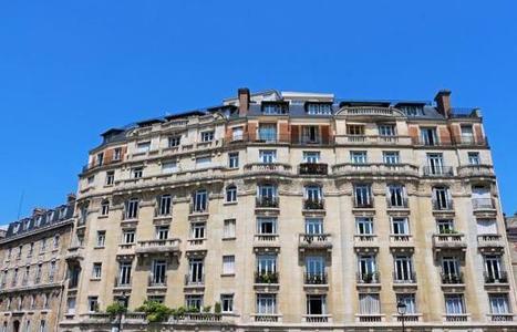 Les chiffres clés du marché immobilier français | Great articles to share ! | Scoop.it