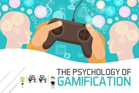 The Psychology Of Gamification In Education: Why Rewards Matter For Learner Engagement | Education Matters | Scoop.it