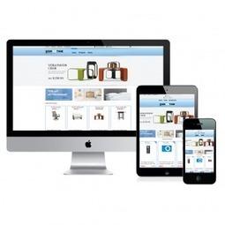 Smoothie Premium Responsive Prestashop 1.5 Theme | Presta Ecommerce | prestashop | Scoop.it