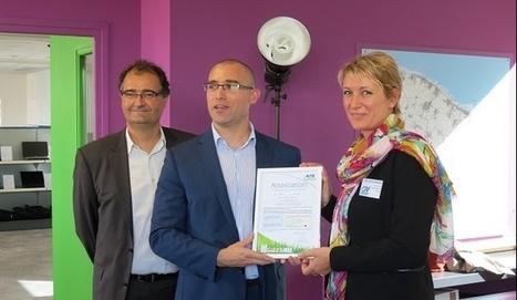 (14) Donner une deuxième vie à l'informatique des entreprises : le pari d'AfB Normandie à Caen | Normandinamik | PSN - Filière Eco-Industrie | Scoop.it