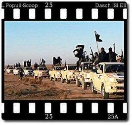 100 000 hommes dans les rangs du Daash (EIIL ou ISIS Contre les croisades, les islamistes du Monde fournissent le terrorisme | Révolution démocratique à travers le Monde | Scoop.it