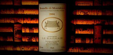Brunello di Montalcino | Le Ragnaie | Scoop.it